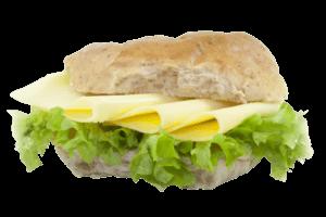 Broodje kaas jong belegen