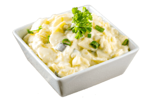 Salade kartoffel