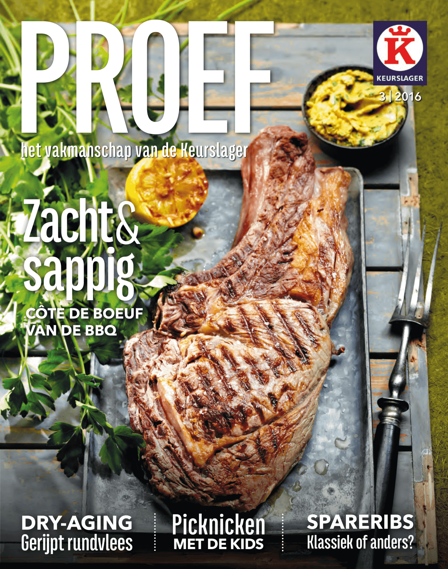 Proef 3 (2016)