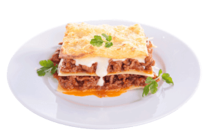 Lasagne speciaal